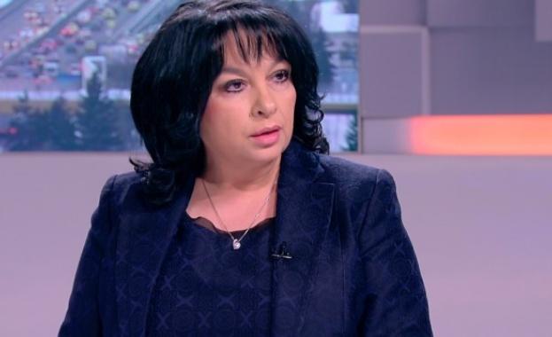 """Петкова: Технологията за изграждане на АЕЦ """"Белене"""" е най-сигурната"""