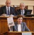 Дора Янкова към управляващите: Не правете политика на инат