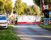 4 деца загинаха, след като влак удари товарен велосипед в Холандия