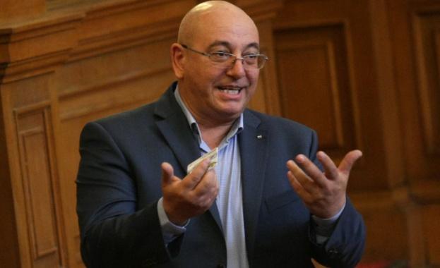 Емил Димитров-Ревизоро ще е новият министър на околната среда и водите