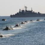 Русия разработва нови фрегати, които могат да бъдат въоръжени с до 50 крилати ракети