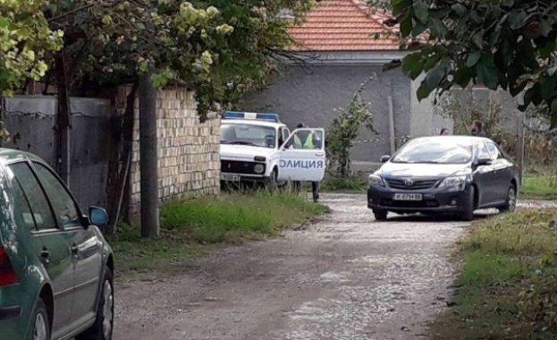 64-годишен мъж е задържан като заподозрян за четворното убийство в Каспичан