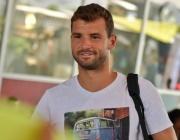 Григор Димитров отстъпи четири места, вече е №78 в света