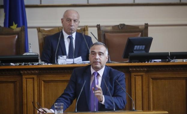 Антон Кутев: Преотстъпването на личната помощ на частни фирми ще оскъпи услугата