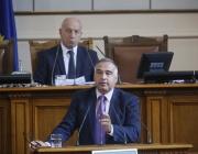 Антон Кутев: През 2019 г. правителството ще преразпредели 10 млрд. лв. Това е кражбата на века