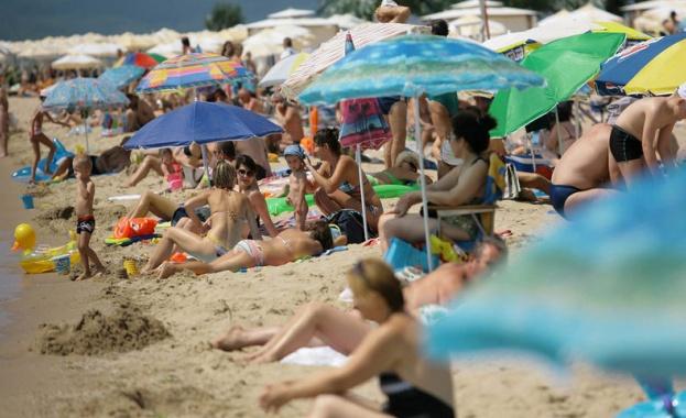 Румънските туристи вече са най-многобройните в България