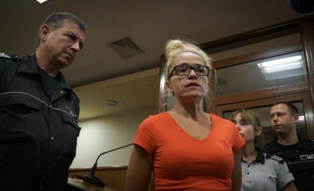 За втори път Спецапелативният съд отказа свобода на Иванчева
