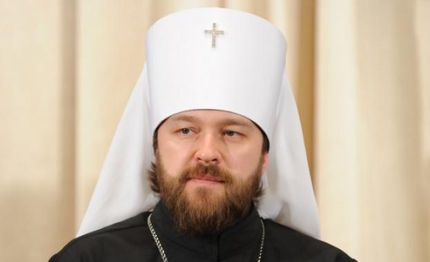 Руската църква предупреди за евентуални протести в Украйна
