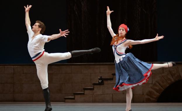 Най-големите звезди на Руския балет се събират на една сцена за грандиозен Гала спектакъл!