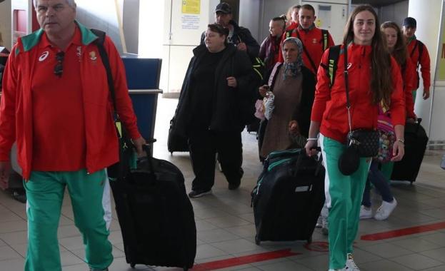 """Таланти на """"Еврофутбол"""" със силно представяне на олимпиада в Аржентина"""
