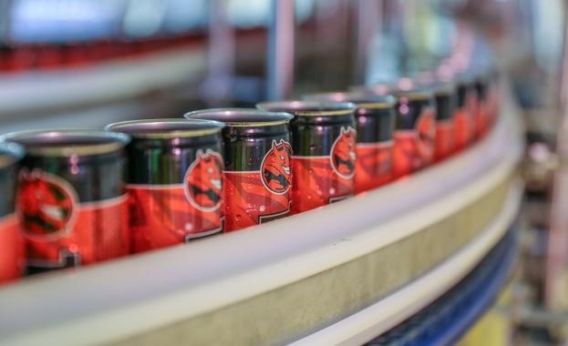 Фабриката на HELL Energy позволява в енергийните ѝ напитки да се използват най-качествените съставки