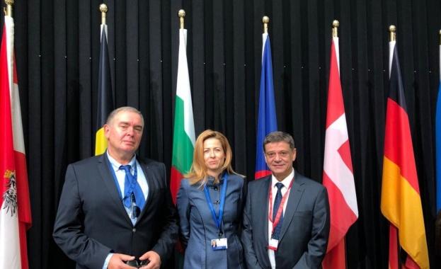 Проф. Михайлов във Виена: В контекста на сигурността в ЕС, трябва да се обсъдят социалните политики