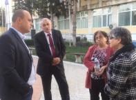 """БСП представя """"Визия за България"""""""