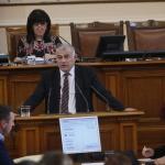 Георги Гьоков: Преизчисляването на пенсиите трябва да е периодично, а не е правено от 2008 г.
