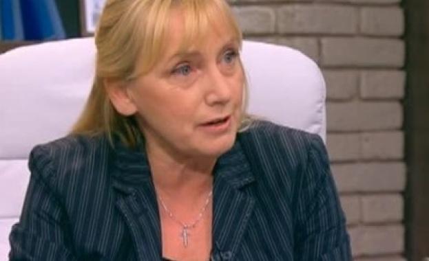 Елена Йончева: Бойко Борисов прие остро критиките към България като критики към управлението му