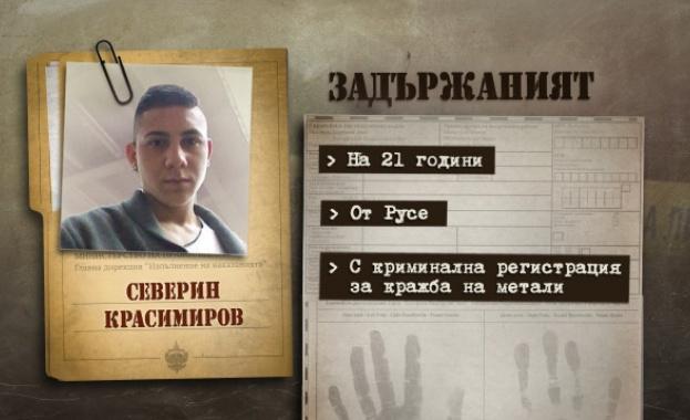 Днес германският съд решава дали да изпрати Северин Красимиров у нас