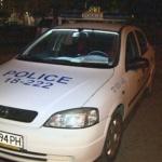 Дрогиран шофьор помете седем коли в София