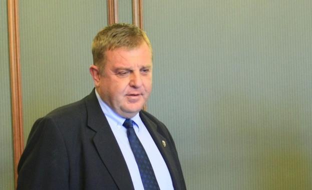 Красимир Каракачанов: Валери Симеонов се връща в парламента