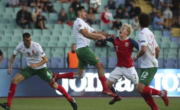Българският националния отбор по футбол е изправен пред нов проблем