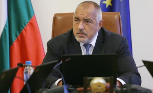 Борисов не се яви да свидетелства по делото срещу Петър Москов заради неотложен ангажимент