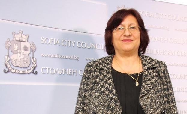 Милка Христова: Самоорганизиралите се шофьори от градския транспорт постигнаха много сериозна победа