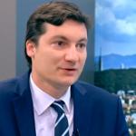 Крум Зарков, БСП: Важни са решенията, които предлагаме в здравеопазването