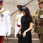 Принц Хари откри обновен мемориал в Австралия