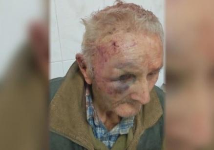 Нападателят смазал от бой дядо от Славяново - с криминални регистрации и осъждан