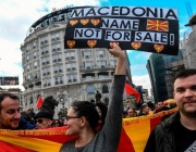 Стефан Северин: Американският чепик смачка клетите Македонци!