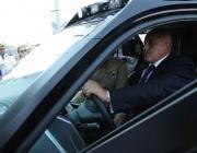 Бойко Борисов посети Центърът по операциите на полицията в Дубай