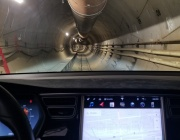 Илон Мъск е готов с революционния свръхскоростен тунел в Лос Анджелис