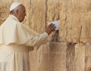 """Филмът на Вим Вендерс за папа Франциск идва на """"Киномания"""""""