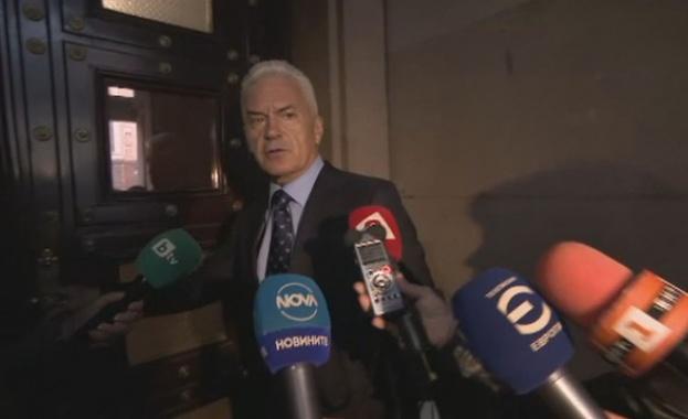 """Ответен удар: """"Атака"""" определя свалянето на Сидеров като нелегитимно"""