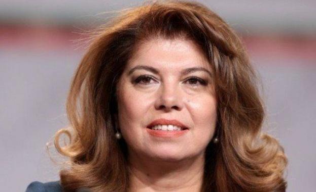 Вицепрезидентът ще участва в международна конференция за фалшивите новини