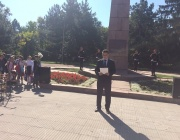 Георги Йовков: Необходимо е едно ядро, което да консолидира българската общност и отстоява нейните интереси