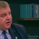 Каракачанов: Няма да се учудя, ако някой е замислил подобен сценарий на този в Костинброд