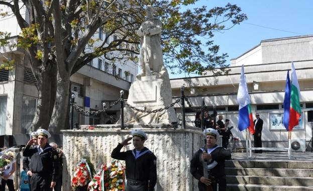 Бургас е първата българска община, която се включва в инициативата