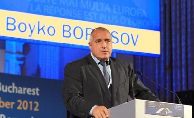 Борисов: България взе своите мерки за границите и гарантира сигурността