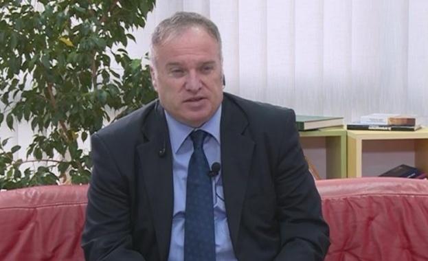Проф.Чуков: И Балканите, и Израел търсят бонуси след срещата в България