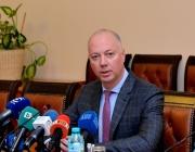 Росен Желязков: Ще се произнеса по оставките в БДЖ след приключване на одита в края на месеца