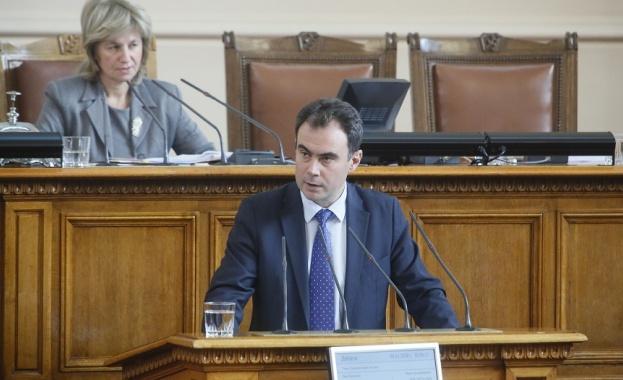 Бойчев: Всички български данъкоплатци ще платят за лошото управление на Софийската топлофикация