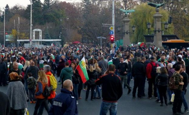 Продължават протестите срещу презастрояването на Черноморието