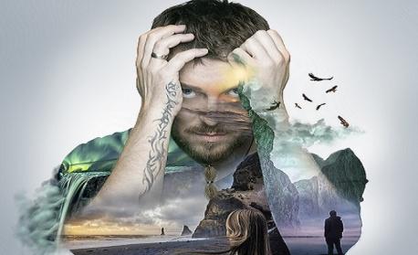 """Миро изля сърцето си в новата песен """"Печат от моята душа""""  Главният герой във видеото е природата"""