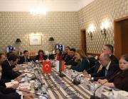 Министър Ангелкова: България и Турция ще привличат туристи от далечни пазари с общи маршрути и продукти