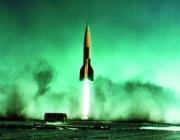 """Първата балистична ракета излита на ''водка"""""""