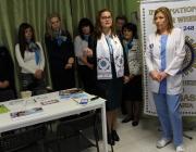 Стая за обучение на деца с диабет бе открита в УМБАЛ Бургас