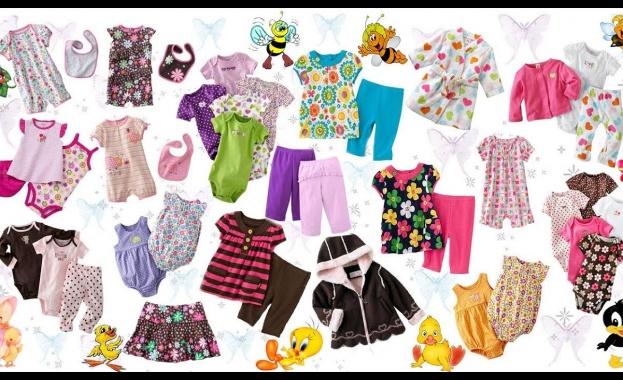 cf931056a30 Търсите детски дрехи и аксесоари с високо качество – онлайн магазин Crazy  Kids е насреща