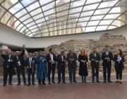 Министър Ангелкова откри туристическо изложение
