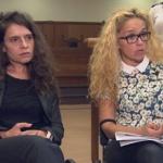 Ексклузивно от съда: Десислава Иванчева и Биляна Петрова не вярват на справедлив процес у нас