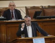 Антон Кутев: Депутатът Петър Петров няма място в парламента